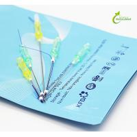 2018 Innovative Products Blunt Cannula Double Screw Threadlift Korea for sale