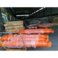 Buy cheap ZX350-5G bucket  hydraulic cylinder from wholesalers