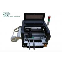 China Table Type SMT Placement Machine Mini Size For PCB Pick And Place SMT6000V on sale
