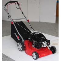 Quality Commercial Gas Petrol Push Lawn Mowers / No Motor Lawn Mower Remote Control wholesale