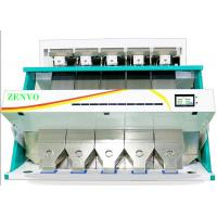 Quality High Performance Optical Sorting Machine 5400 PIXEL CCD Camera Color Sorter wholesale