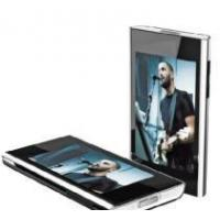 Quality 2.8 Inch LCD Touchscreen / Video MP3 MP4 Player wholesale