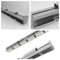 Quality Linear Design Waterproof LED Grow Light Bar 600W High Power For Green House wholesale