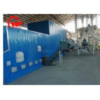 Quality Coal Direct Vent Forced Hot Air Furnace With Cooling Unit High Efficiency wholesale