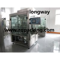 Quality Grape Seed Oil Filling Machine wholesale