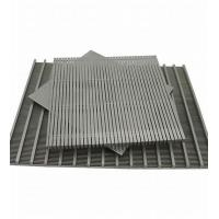 Quality Stainless steel high filtration wedge wire screen well mining wholesale