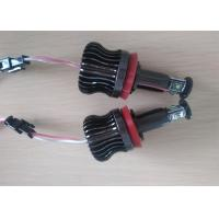 Quality White , Red , Bule , Green LED Angel Eyes BMW Smart / Strong Canbus E92 H8 40W wholesale