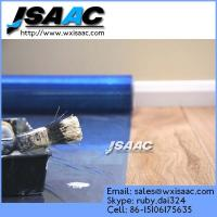 Quality Natural clear heat protective shrink white flooring film wholesale