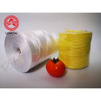 Buy cheap UV Protection Colorful Agriculture PP Tomato Twine from wholesalers