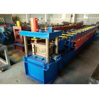 Quality Automatic Cutting C Profile Channel Purlin Roll Forming Machine Roofing Truss wholesale