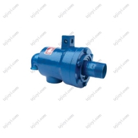 Quality High temperature steam rotary union for corrugated box industry wholesale