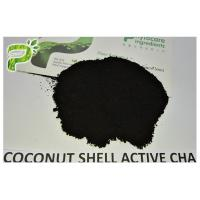 Quality Coconut Shell Plant Extract Powder Actived Charcoal Teeth Whitening Food Grade wholesale