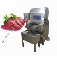Quality Automation Industrial Meat Processing Machine Saline Injection Machine wholesale