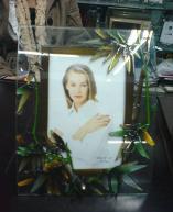 China Fashion Glass Photo Frames on sale