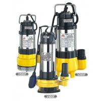 Quality 40 32 25mm Electric Submersible Water Pump Home Car Wash Farm Watering wholesale