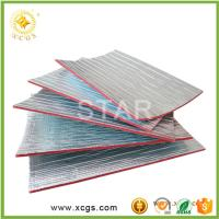China House Construction Best Quality Colorful High Density Thermal Insulation Material on sale