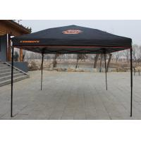 Quality Commercial 3m X 3m Heavy Duty Pop Up Gazebo / 3m X 3m Pop Up Garden Shelter wholesale