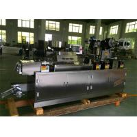 Quality Full Automatic Blister Packing Machine for paper PVC blister package wholesale