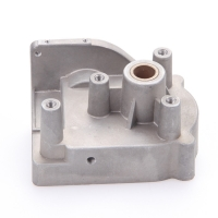 China Anodising 0.003mm Aluminum Casting Molds For Engine on sale