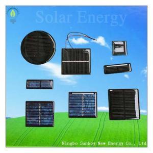 Quality Mini Solar Panel wholesale