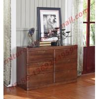 Quality Solid Wood Material Chest of Cabinet in Living Room Furniture wholesale