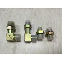 Quality DLFJT-HL1-3T HELI Forklift Parts , HELI Connector For Multitandem Valve wholesale