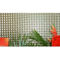 Cheap Supermarket Decorative Modern 3D Wall Panels Outdoor Wall Coverings Waterproof for sale