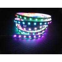 Quality Home Decoration Led Strip Light 144 LEDS APA102 RGB 256 Pixel SMD 42W/M wholesale