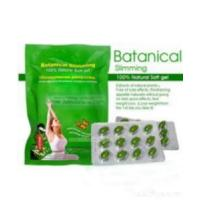 Cheap Botanical Slimming Soft Capsule(meizitang Botanical Softgel) for sale