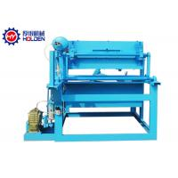 Quality Rotary Type Egg Tray Forming Machine Sun Dry Diesel Fuel High Output wholesale