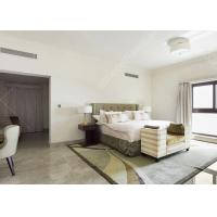 Modern Queen Furniture Bedroom Sets , Commercial / Home Contemporary Bedroom Furniture