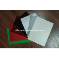 Quality Formica Sheet - High Glossy 1220*2440mm wholesale