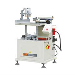 Quality UPVC/Aluminium window and door mullion milling machine/ mechnical joint of mullion machine/ end milling/ casement window wholesale