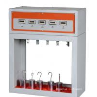 China Room Temperature Paper Testing Equipment / Tape Sticky Tester For Viscosity Testing on sale