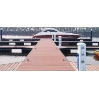 Cheap wpc lake paasage floor board wpc gazebo decking for Cheap decking boards for sale