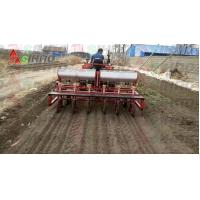Quality 2BJ-6 Small Vegetable Seed Seeder Sowing Machine for 4wheel Tractor wholesale