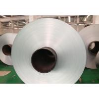 Quality Hot Rolling Aluminum Coil Stock For Large Power Battery Foil 1070 Alloy wholesale