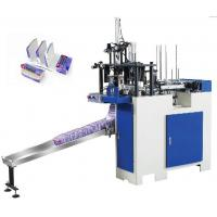Quality Paper Lunch Box Making Machine/ Paper Burgur Box Machine wholesale