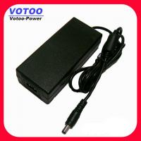 Quality 72W 12V 6A AC DC Desktop Switching Power Supply , Laptop AC Adaptor wholesale