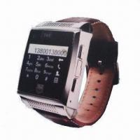 Quality Watch Phone with GPS Monitoring, Intelligent Position wholesale