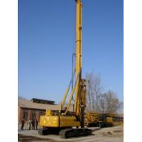 Cheap Hydraulic Piling Rig TH60 Drilling Diameter 300MM for sale