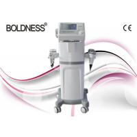 Cheap Vacuum Ultrasonic Cavitation RF Slimming Machine for Fat Removal And Skin Tightening for sale