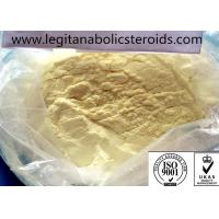 Buy cheap 99% Methyl Trenbolone Steroid powder Metribolone for Weight Loss CAS 965-93-5 from wholesalers