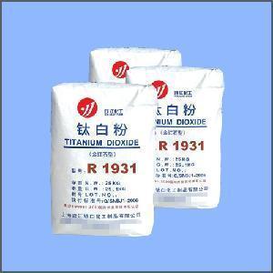 Quality Titanium Dioxide (R1931) wholesale