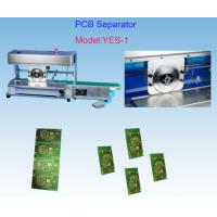 Buy cheap PCB Separator Machinery With Safe Sensor For PCB Depaneling Tool With CE from wholesalers