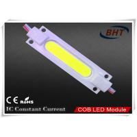 Quality COB 5050 Smd Led Module High Brightness , Sign Led Modules Aluninum Pcb Board wholesale