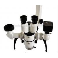 Quality Medical Surgical Operation Microscope for ENT/Dentel/Ophthalmology/Gynecology/Surgery wholesale