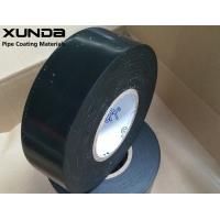 400ft*6'' Size Corrosion Resistant Tape Pipeline Tape For Gas Pipe Width ISO9001