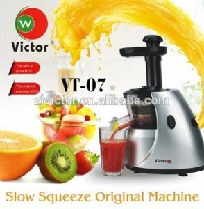 Quality 2015 new design magic slow juicer slow juicer extractor slow speed juicer wholesale