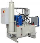 Quality HCP Hydraulic Control System / Industry Hydraulic Valve Remote Control System wholesale